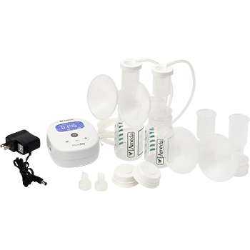 Ameda Mya Joy Breast Pump