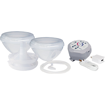 Freemie Independence Breast Pump