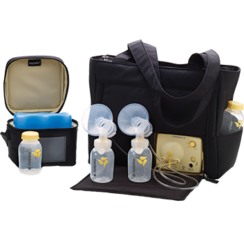 Medela Pump In-Style Advanced - On the Go Tote Breast Pump