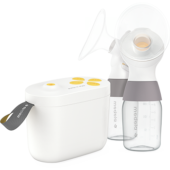Medela Pump In-Styl with Maxflow Breast Pump