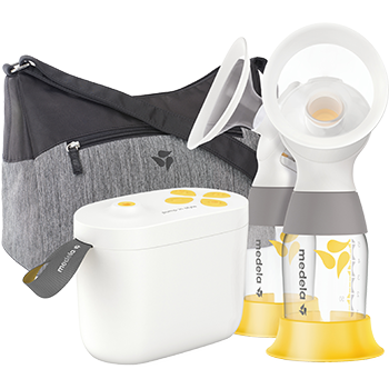 Medela Pump In-Styl with Maxflow - Tote Bag Breast Pump