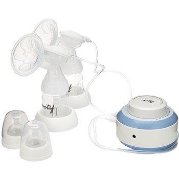 Motif Twist Breast Pump