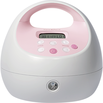 Spectra S2 Plus Breast Pump